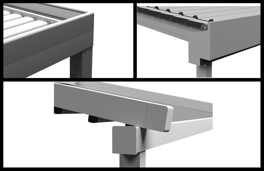 Hareketli Çatı Sistemleri