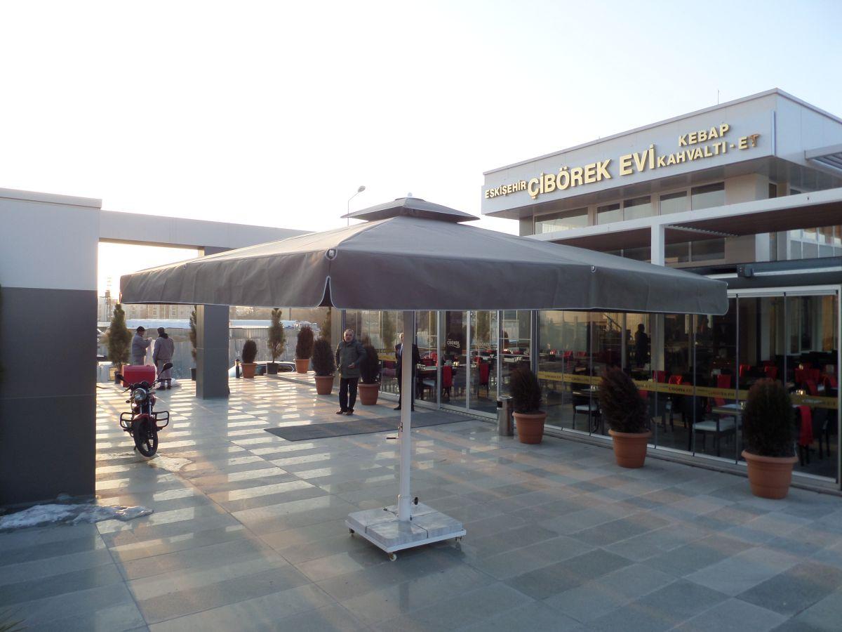 Şemsiye – Eskişehir Tente | Ceylan Branda | Tente | Branda | Pergole
